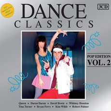 Dance Classics: Pop Edition, Volume 2