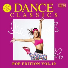 Dance Classics: Pop Edition, Volume 10