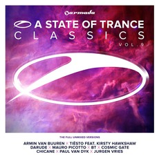 A State Of Trance: Classics, Volume 9