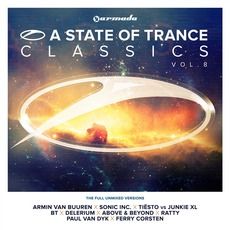 A State Of Trance: Classics, Volume 8