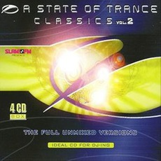 A State Of Trance: Classics, Volume 2 mp3 Compilation by Various Artists