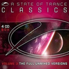 A State Of Trance: Classics, Volume 3