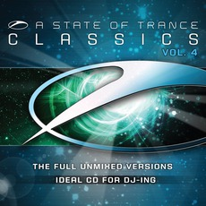 A State Of Trance: Classics, Volume 4
