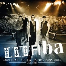 Trilogia 1983-1989: Live 2013
