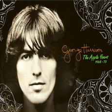 The Apple Years 1968-75 by George Harrison