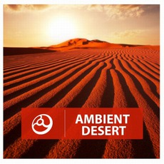 Ambient Desert by Various Artists