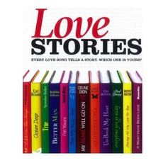 Love Stories mp3 Compilation by Various Artists