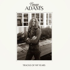 Tracks Of My Years (Deluxe Edition) mp3 Album by Bryan Adams