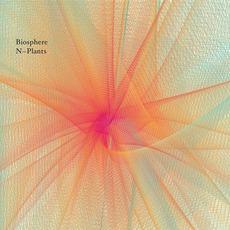 N-Plants mp3 Album by Biosphere