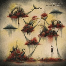 Nightmare Ending mp3 Album by Eluvium