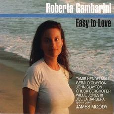Easy To Love by Roberta Gambarini