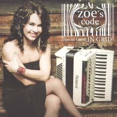 Zoe's Code mp3 Album by Zoe Tiganouria