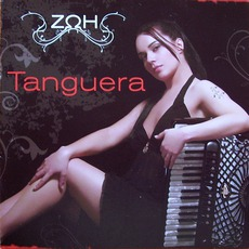Tanguera mp3 Album by Zoe Tiganouria