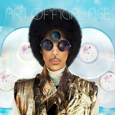 Art Official Age mp3 Album by Prince