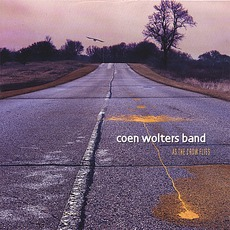As The Crow Flies mp3 Album by Coen Wolters Band