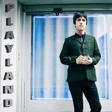 Playland mp3 Album by Johnny Marr