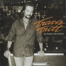 My Honky Tonk History mp3 Album by Travis Tritt