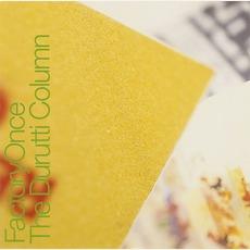 The Return Of The Durutti Column (Remastered)