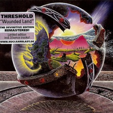 Wounded Land (Re-Issue) mp3 Album by Threshold