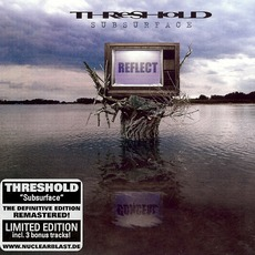 Subsurface (Remastered) mp3 Album by Threshold