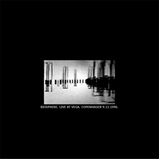 Live At Vega, Copenhagen 9.11.1996 mp3 Live by Biosphere