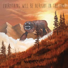 Everything Will Be Alright In The End mp3 Album by Weezer