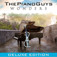 Wonders (Deluxe Edition) mp3 Album by The Piano Guys