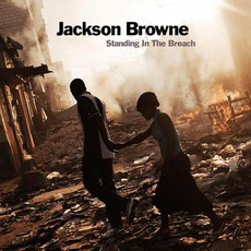 Standing In The Breach mp3 Album by Jackson Browne