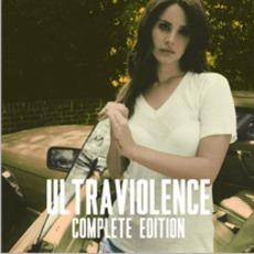 Ultraviolence (Complete Edition) mp3 Album by Lana Del Rey