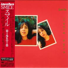 Smile (Japanese Edition) mp3 Album by Laura Nyro