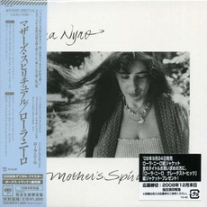 Mother's Spiritual (Japanese Edition) mp3 Album by Laura Nyro