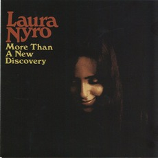 More Than A New Discovery (Remastered) mp3 Album by Laura Nyro