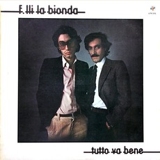 Tutto Va Bene mp3 Album by La Bionda