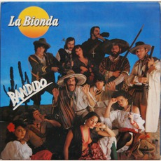 Bandido mp3 Album by La Bionda
