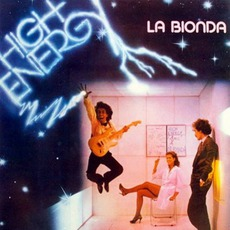High Energy mp3 Album by La Bionda