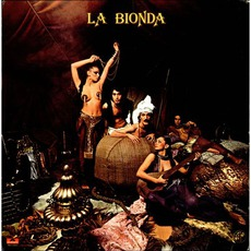La Bionda mp3 Album by La Bionda