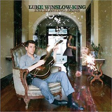 Everlasting Arms mp3 Album by Luke Winslow-King