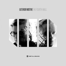The Fourth Wall mp3 Album by Ulterior Motive