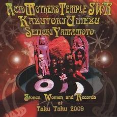 Stones, Women And Records At Taku Taku 2009