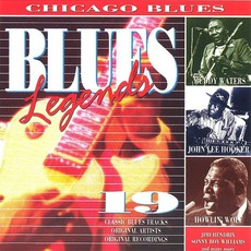 Blues Legends: Chicago Blues