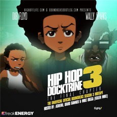 Hip-Hop Docktrine 3: The Final Chapter