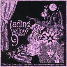 Fading Yellow, Volume 9 mp3 Compilation by Various Artists