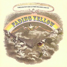 Fading Yellow, Volume 1 mp3 Compilation by Various Artists