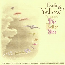 Fading Yellow, Volume 10 mp3 Compilation by Various Artists