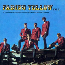 Fading Yellow, Volume 2 mp3 Compilation by Various Artists