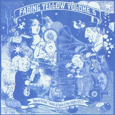 Fading Yellow, Volume 5 mp3 Compilation by Various Artists