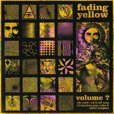 Fading Yellow, Volume 7 mp3 Compilation by Various Artists