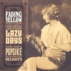 Fading Yellow, Volume 13 mp3 Compilation by Various Artists