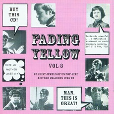 Fading Yellow, Volume 3 mp3 Compilation by Various Artists