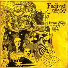 Fading Yellow, Volume 4 mp3 Compilation by Various Artists